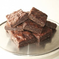 Baked Chocolate Brownie