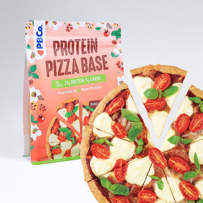 Vegan Protein Pizza Base Mix 320g