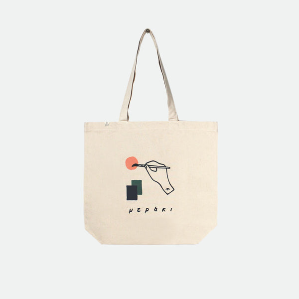 Fairtrade Canvas Bags