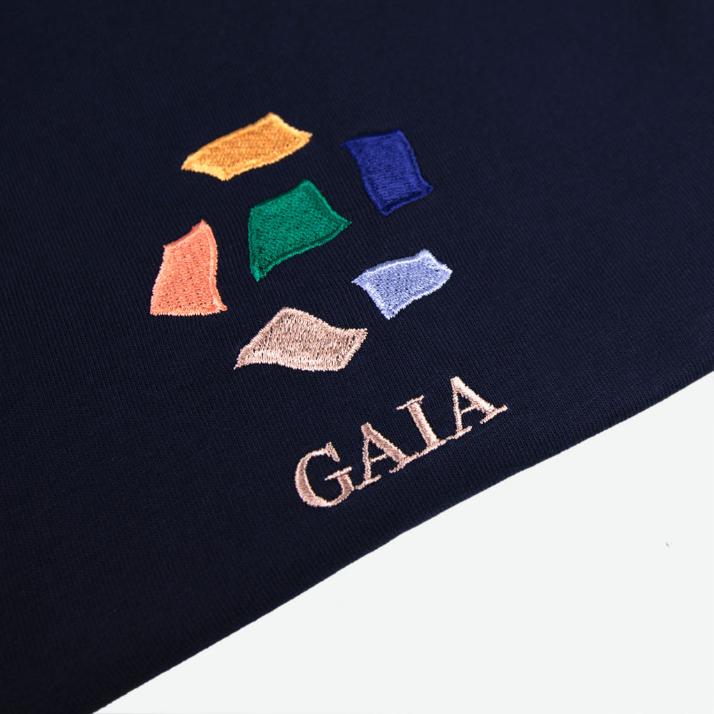 The Gaia T-shirt - T-shirts - Idioma