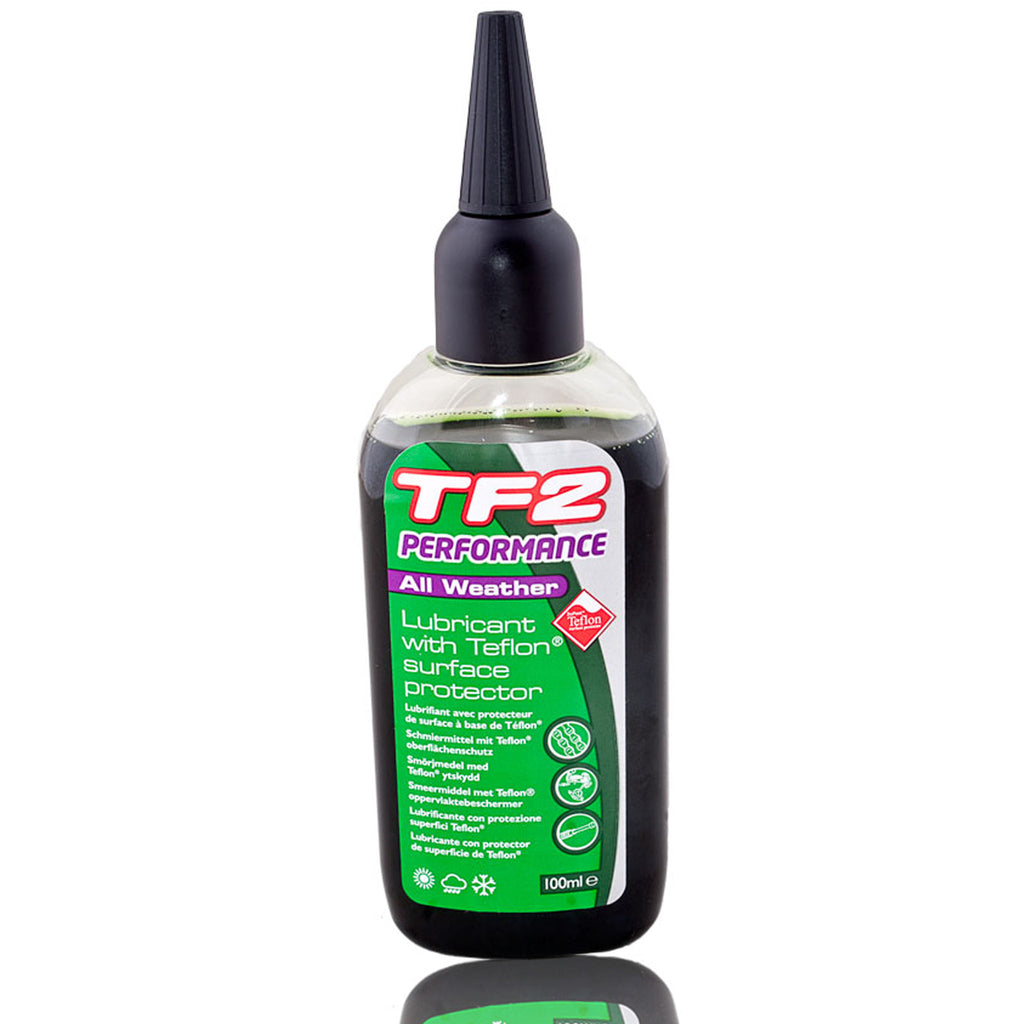 Performance Lubricant with Teflon®
