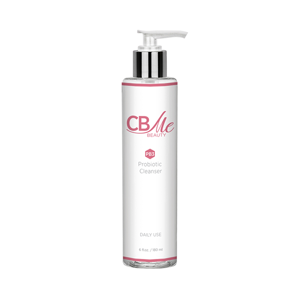 Probiotic Cleanser - CBMe