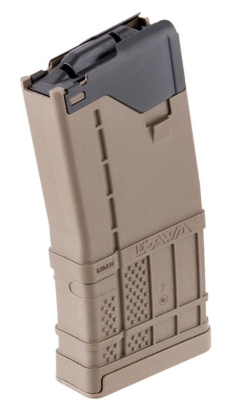 L5AWM Advanced Warfighter Magazin