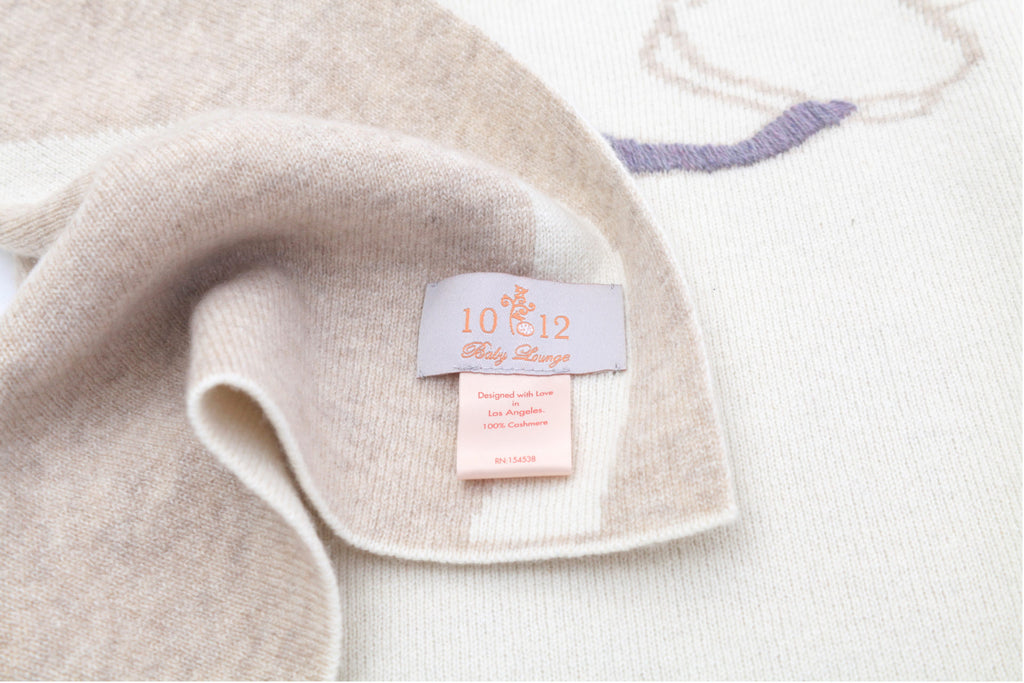 Caring for Your Cashmere