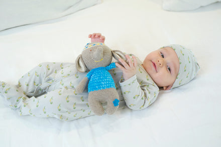 A Guide To Choosing Safe Baby Toys