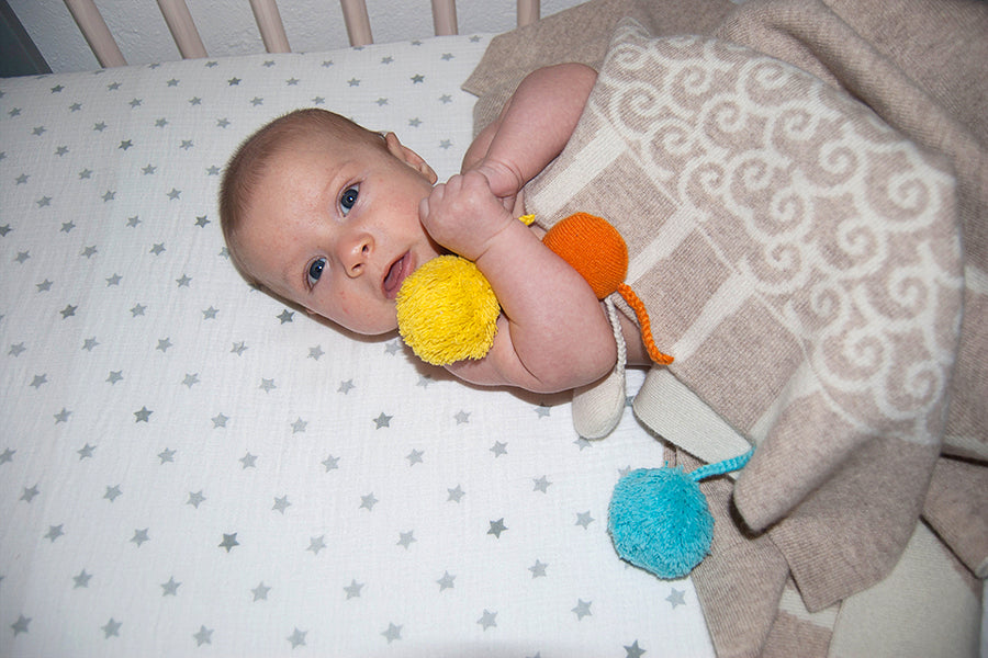 3 Fun Easter Activities For New Moms And Their Babies