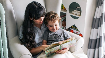 Baby Bedtime Routine: The Benefits of Reading Stories