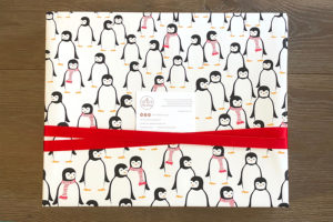 The art of gift wrapping - 10to12babylounge.com