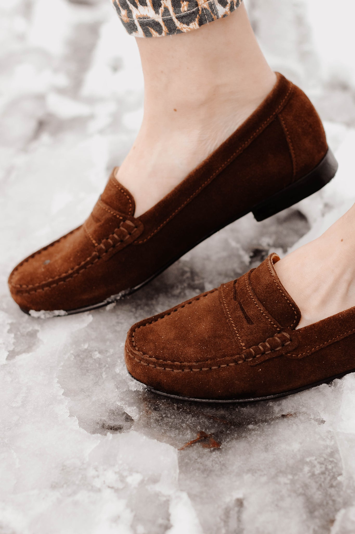 Hugs & Co. loafers