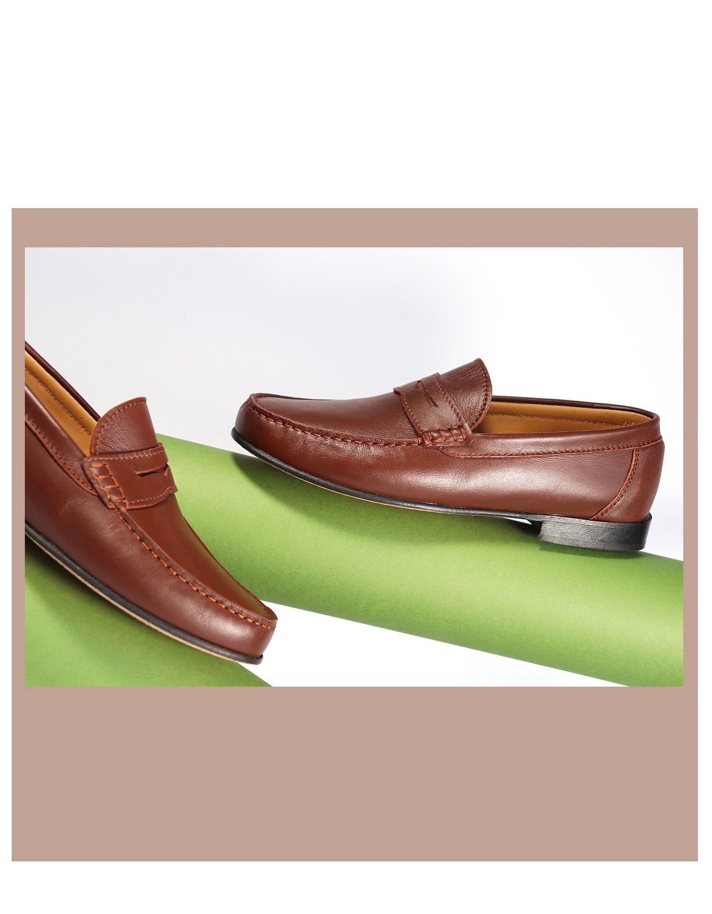 Hugs & Co. men's shoes and loafers