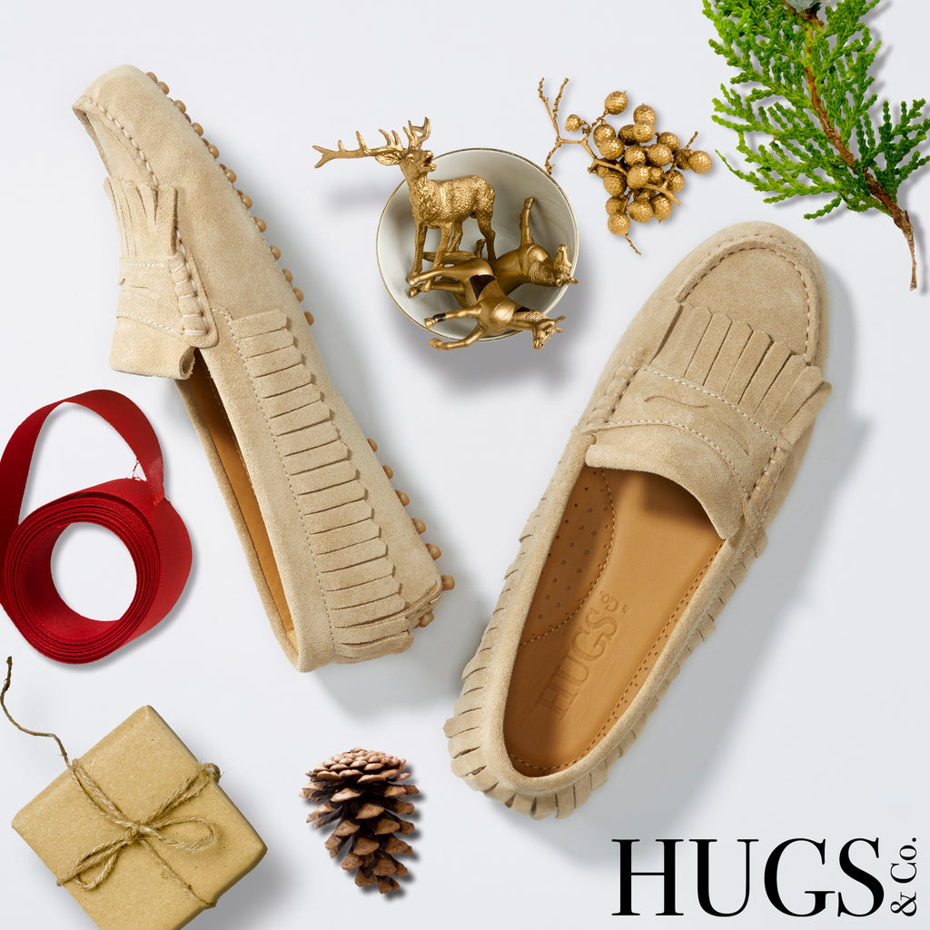 Hugs and co footwear christmas gift ideas