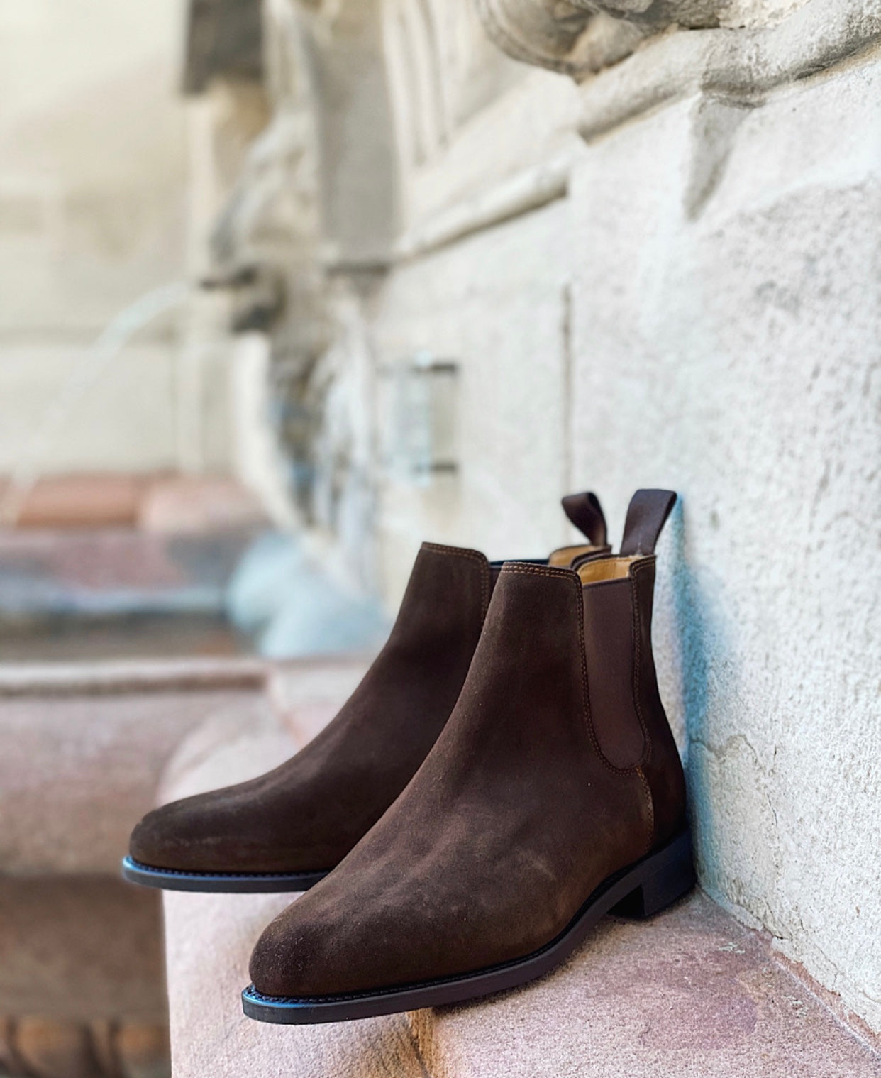 women's chelsea boots hugs & Co.