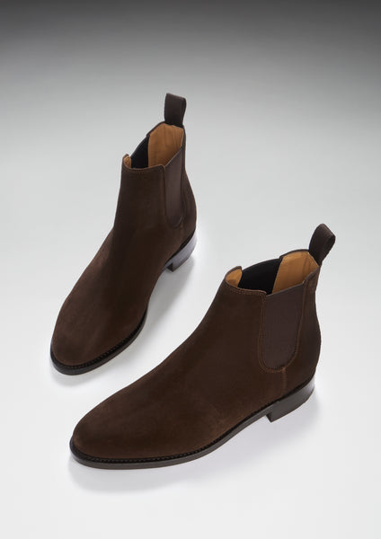 women's chelsea boots hugs & co