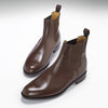 Chelsea Boots Brown Leather