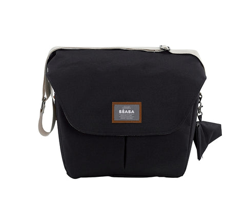 Beaba Vienna II Nappy Change Bag Black