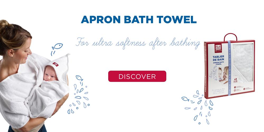 Ultra soft bath towels