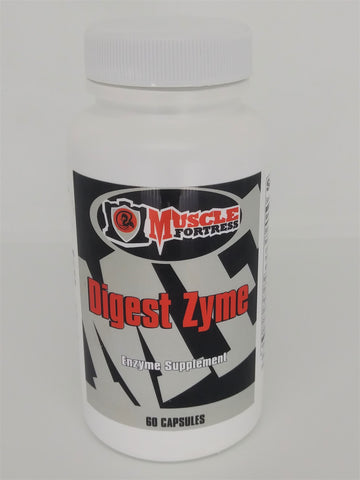 Digestzyme® Two-Phase Digestive Enzyme Complex