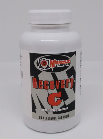 Recovery C™ - NOW AVAILABLE!
