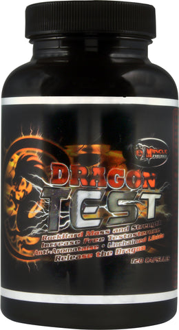Dragon Test™ Testosterone Amplifier