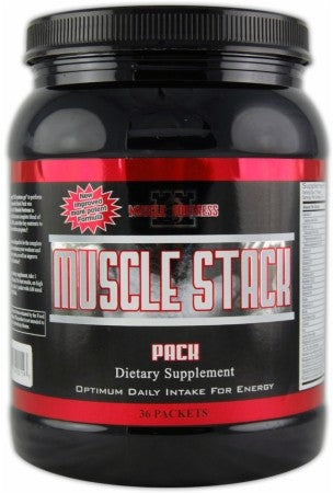 Muscle Stack Pack