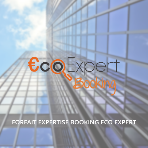 Expertise Booking Eco Expert