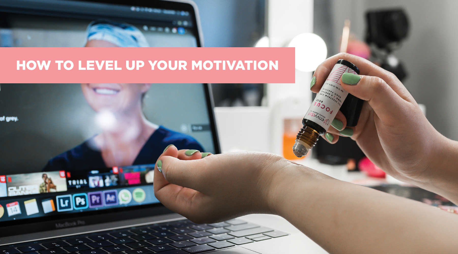 How to Level Up Your Motivation