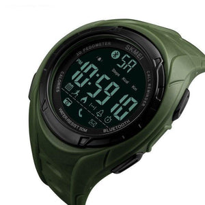 SKMEI Bluetooth Smart Watch