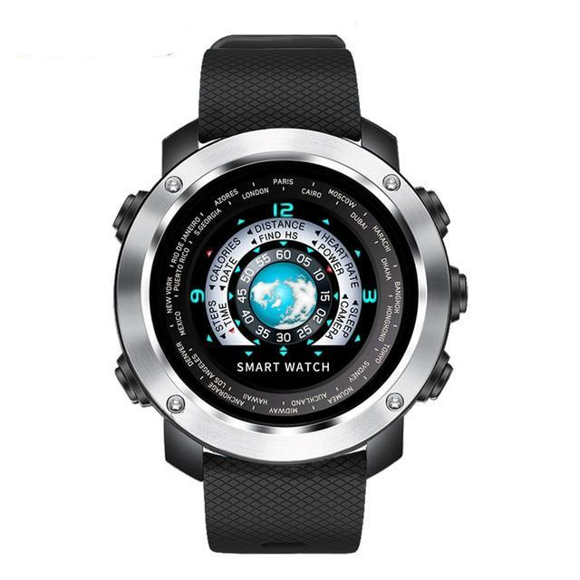 SKMEI Dynamic Display Smart Watch