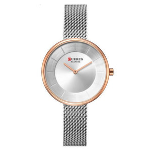 Curren Mash Band  Blanche Love Quartz