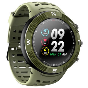 GPS Smartwatch  Positionering