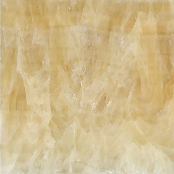 "Honey Onyx Marble 12"" X 12"" Polished Premium Wall and Floor Tile - Free Shipping"