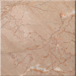 Light Beige Marble Mosaic Tiles