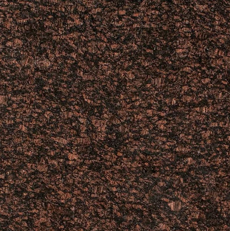 "Granite Cooper brown 12x12"" - Free Shipping"