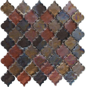 Glazzio Tiles Spectrum Ridge DTL3001