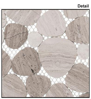 Glazzio Tiles Nahal Yarkon (Full Sheet) HT148