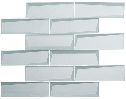 Glazzio Tiles Icicle Palace SCDV823