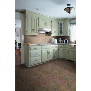 MS International Multi Classic 12 in. x 12 in. Gauged Slate Floor and Wall Tile