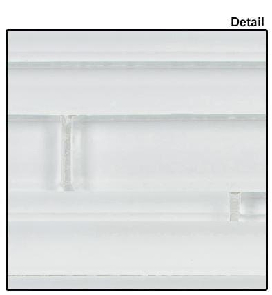 Glazzio Tiles Super White CN25