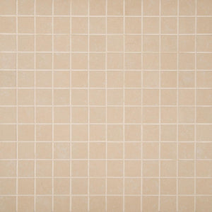 MSI Beton Khaki 12 in. x 12 in. x 10mm Porcelain Mesh-Mounted Mosaic Tile (8 sq. ft. / case)