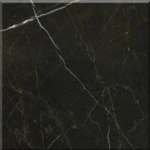 Nero Black Marble Mosaic Tiles