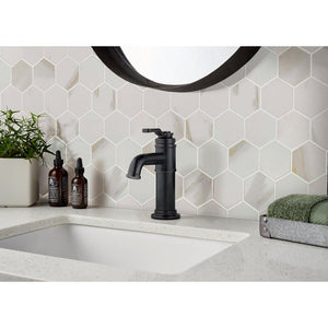 MSI Calacatta Hexagon 12 in. x 12 in. x 10mm Porcelain Mesh-Mounted Mosaic Tile (8 sq. ft. / case)