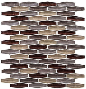 Glazzio Tiles Early Russet MPS238