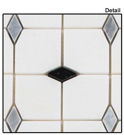 Glazzio Tiles Royal Sable KGL1