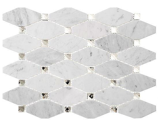 Glazzio Tiles Imperial Cloud  IS1