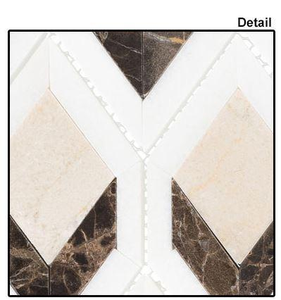 Glazzio Tiles Country Villa AHR434