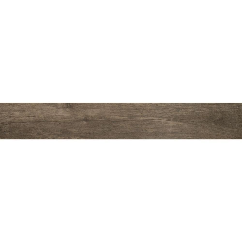 MS International Arbor Fog 6 in. x 36 in. Porcelain Floor and Wall Tile (15 sq. ft. / case)
