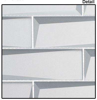 Glazzio Tiles Norwegian Winter  SCDV821