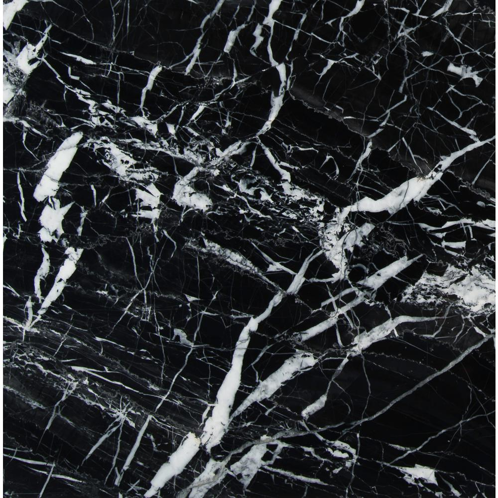 Nero Marquina Marble Mosaic Tiles for Bathroom and Kitchen Walls Kitchen Backsplashes