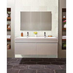 MSI White Hexagon 11 in. x 13 in. x 6mm Porcelain Mesh-Mounted Mosaic Tile