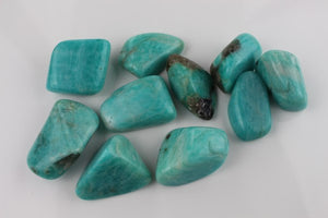 Amazonite Crystal